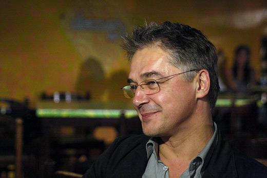 Paul Smaczny